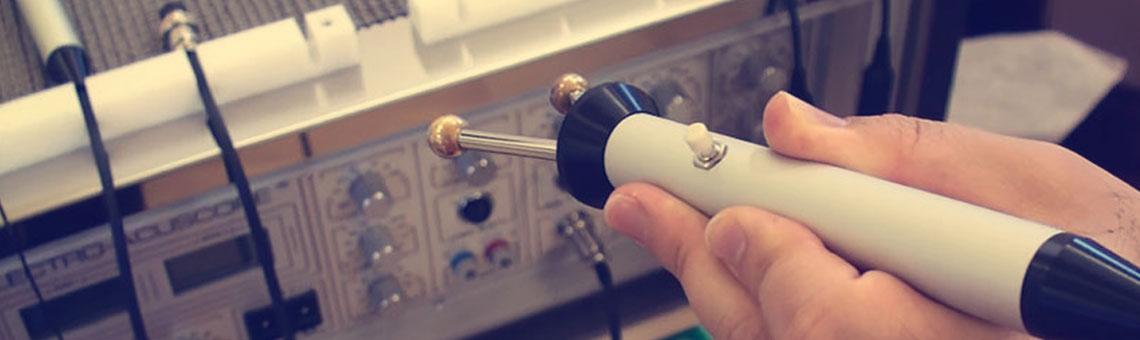 特殊電気療法