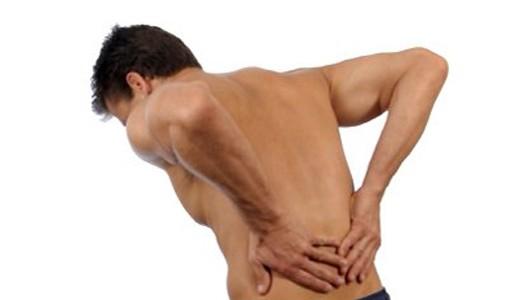 ぎっくり腰 劇的な腰痛からの回復